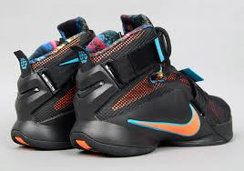 lebron shoes soldier 9. this is the wildest pair of nike lebron soldier 9 we\u0027ve seen lebron shoes sneaker news