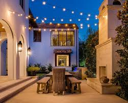 dallas picnic table ideas patio with siding and exterior contractors transitional outdoor string lights benches