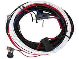 industries® wiring harness rigid industries® wiring harness