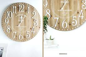 farmhouse clocks french farmhouse clock farmhouse clocks