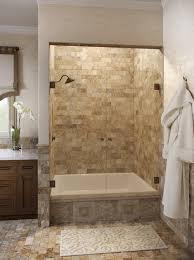 precision shower