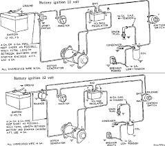 16 hp kohler engine wiring wiring diagram value