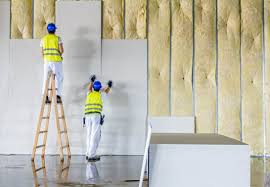 importance of drywall in civil