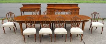 dining table 10 chairs. large size of home design:lovely edwardian dining table 07099b antique 8ft 10 chairs c