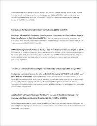 Free Resume Examples Stunning Basic Resume Examples Easy Resume Examples Template Free Basic