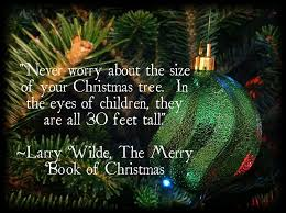 Christmas Tree Quotes Gorgeous Best Christmas Quotes Quotes About Christmas Tree WooInfo