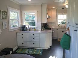 Wrap Around Kitchen Cabinets Seattle Buyer Researched Online Cabinets For 2 Years