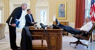 oval office pics. People Are Talking About Past And Current Photos Showing \u0027Improper\u0027 Oval Office Etiquette Pics