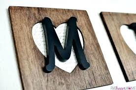 large wooden wall letters block letters for wall decorative letters to hang on wall hanging wall