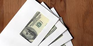 Cant Manage Your Money This Simple Budgeting Method Is Your Best