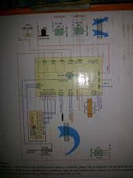 ac wiring board wiring diagram ac wiring board wiring diagram siteair conditioner indoor blower fan motor wiring on universal pcb ac