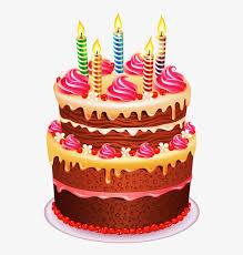 Page 2 Birthday Cake Vector Png Happy Birthday Chocolate Cake Png