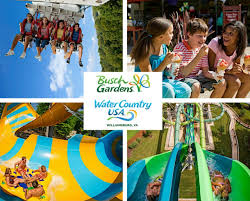 busch gardens admission. SAVE $20 On Single-Day Admission To Busch Gardens Williamsburg Or Water Country USA Using Promo Code: BGWOFFER