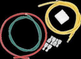 rectifier regulator wiring harness connector kit ricks motorsport electric rectifier regulator wiring harness connector kit 11 103