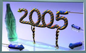 happy new year 2005. Delighful Happy Happy New Year 2005 Intended P
