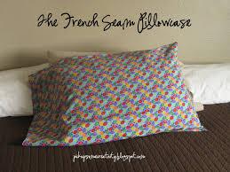Pillow Case Pattern Interesting Design