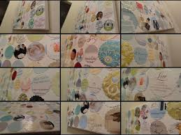Wedding Card Collage Wedding Card Collage What A Great Way To Display Your Wedding Cards