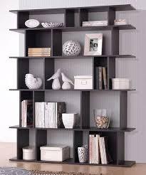 modern book shelves.  Shelves Love This Dark Brown Tilson Modern Bookcase By Baxton Studio On Zulily  Zulilyfinds For Book Shelves A