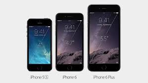 iphone 6 battery size iphone 5s vs iphone 6 vs iphone 6 plus battery life