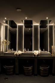 bathroom lighting awesome commercial bathroom light fixtures on a budget cool in commercial bathroom light