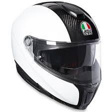 Agv Sport Modular Carbon Helmet