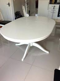 ingatorp extendable table extendable dining table