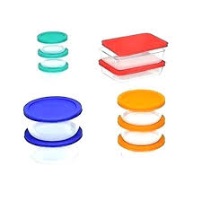 freezer to oven bowl lids only piece glass storage set microwave containers uk