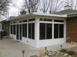 Room Addition Kits Kansas City Sunroom Room Additions Dynamic Porch Patio