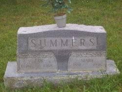 Jehu Vernon Summers (1870-1968) - Find A Grave Memorial