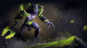 faceless void dota 2 hd wallpapers