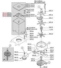 Rancilio md40 50 80 hopper doser parts rancilio grinder parts rh espressoparts 1982 ct70 1982