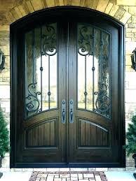 exterior double doors for sheds fiberglass exterior double doors for shed front with glass entry craftsman exterior double doors for sheds
