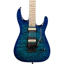 Jackson DK2MQ Dinky Quilt Top Electric Guitar | Guitar Center & Jackson DK2MQ Dinky Quilt Top Electric Guitar Adamdwight.com