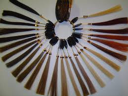 Bohyme Color Chart Hair Extensions 101 View Topic Bohyme Color Availablity