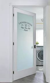 glass laundry door frosted glass etched laundry room door external glass laundry door glass laundry door
