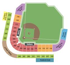 Okc Dodgers Tickets Stadium Schedule Seating Map