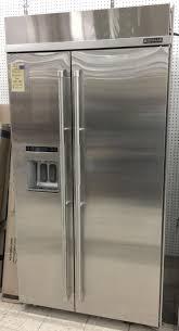 jenn air built in refrigerator. built-in refrigerators. jenn air jsfn502ess $5,039.40 built in refrigerator