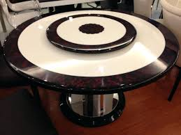 round marble dining table with lazy susan lady dining table round marble dining table with lady