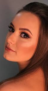 because makeup according to the color of the skin gives 2019 we remend that you look at all of our new look eye makeup pictures