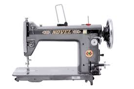 Novel Sewing Machine Full Shuttle Price