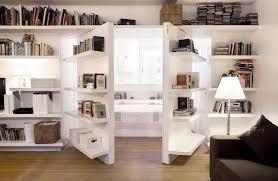 cool home library ideas freshome com