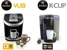 keurig vue vs k cup. Fine Keurig Vue Coffee Makers Review Keurig V Brewing System Vs B Platinum On  Maker Pot With Keurig Vue Vs K Cup E