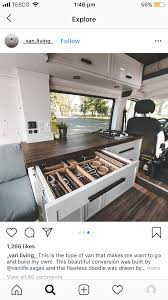Design My Van Online Pin By A Boot On Rv Trailer Fix Ups Camper Renovation