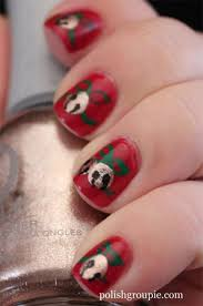 Cute Easy Christmas Nail Art Designs Ideas 2013 2014 71