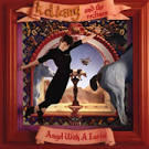 Angel with a Lariat album by k.d. lang