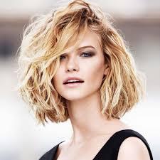 Coupe Cheveux Mi Long Naturel Coupes De Cheveux Des Femmes