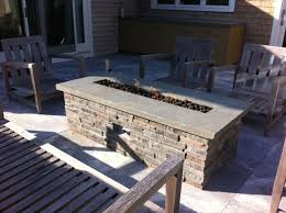 how to make a natural gas fire pit incredible diy table google search patio throughout 6