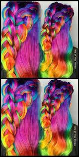 59 Simple Hair Dye Ideas