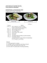 Masukan semua bumbu yang telah dihancurkan dan tambahkan garam secukupnya, masukkan daging, kemudian diamkan agar meresap. Appetizers Starters Recipies Salad Foods