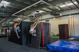 gravity calisthenics gym dubai